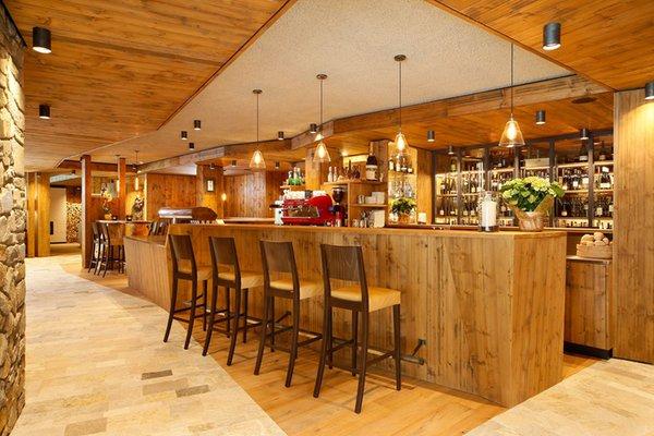 Foto del bar Hotel Gassenhof