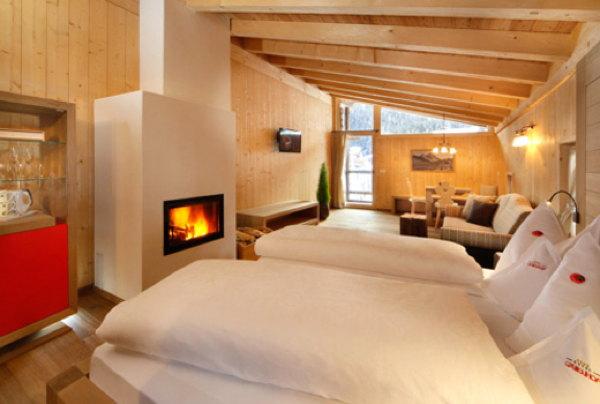 Foto della camera Hotel Gassenhof