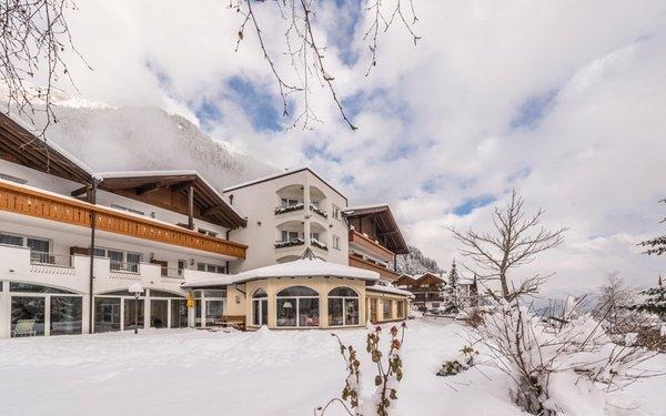Hotel Seeber Val Ridanna