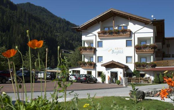 Photo exteriors in summer Bergblick