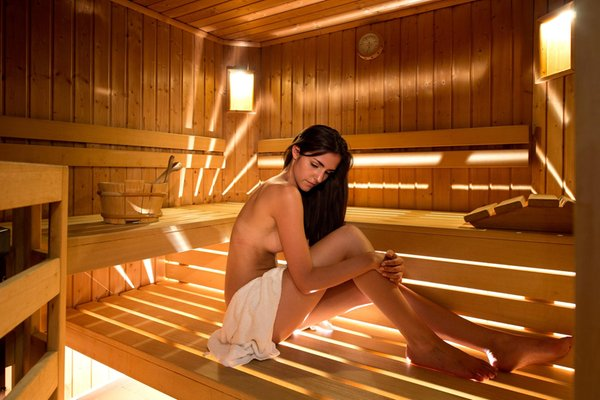 Photo of the sauna Racines / Ratschings