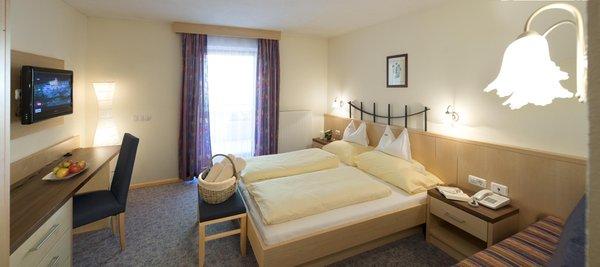 Photo of the room Hotel Bergblick