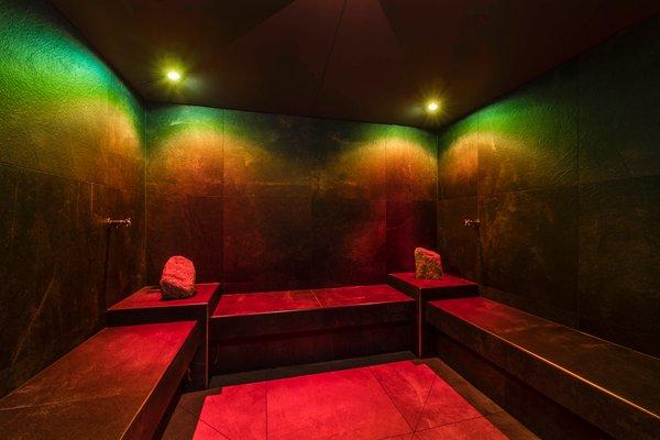 Photo of the sauna Val Giovo / Jaufental