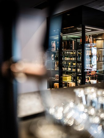Photo of the bar Wanderhotel Jaufentalerhof