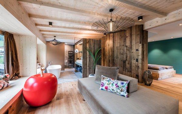 Photo of the room Wanderhotel Jaufentalerhof