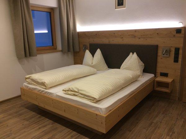 Foto vom Zimmer Gasthof Blosegg