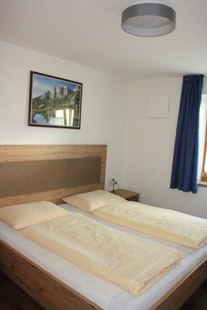 Foto vom Zimmer Ferienwohnungen Haus Parigger