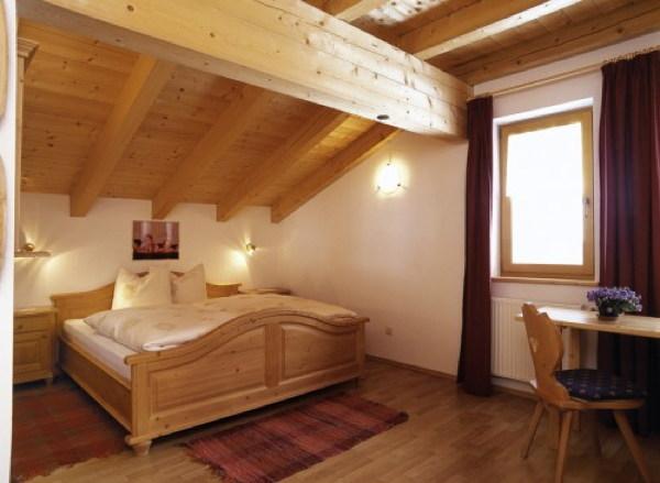 Foto della camera Appartamenti in agriturismo Fassnauerhof