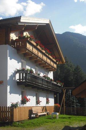 Sommer Präsentationsbild Ferienwohnungen auf dem Bauernhof Gogerer