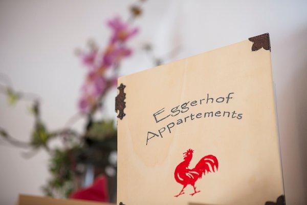 Foto einiger Details  Eggerhof