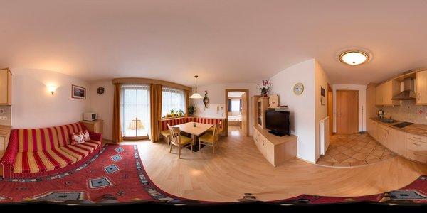 Foto der Ferienwohnung Eggerhof