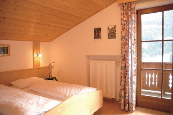 Foto vom Zimmer Ferienwohnungen auf dem Bauernhof Eggerhof