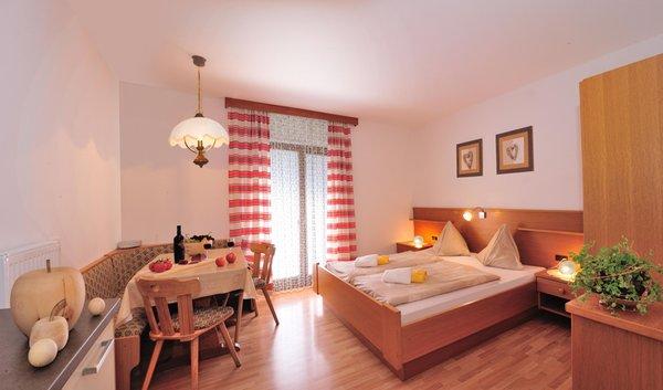 Foto vom Zimmer Ferienwohnungen auf dem Bauernhof Heiserhof