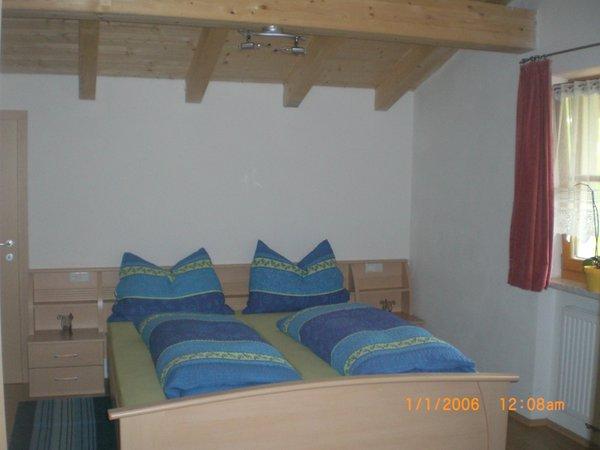 Foto vom Zimmer Ferienwohnung auf dem Bauernhof Lexhof