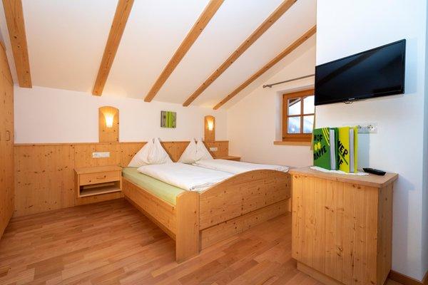 Foto della camera Appartamenti in agriturismo Sennerhof