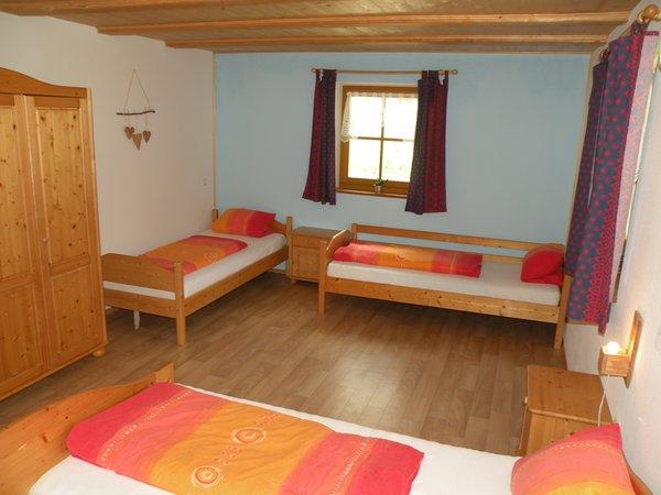 Foto vom Zimmer Ferienwohnungen auf dem Bauernhof Thalhof