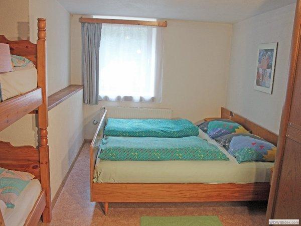 Foto della camera Appartamenti in agriturismo Blösn - Häuslerhof