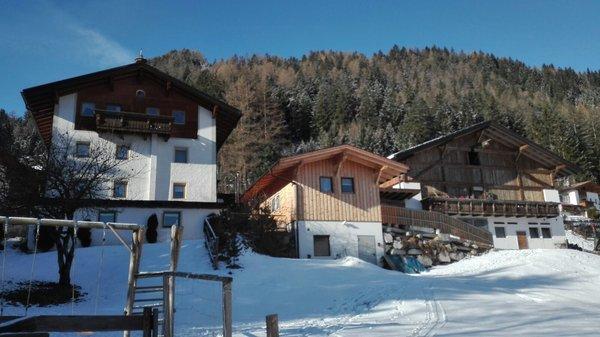 Foto esterno in inverno Blösn - Häuslerhof