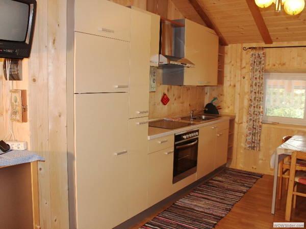 Foto della cucina Blösn - Häuslerhof