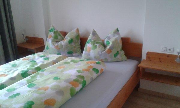 Foto vom Zimmer Ferienwohnungen auf dem Bauernhof Obergruberhof