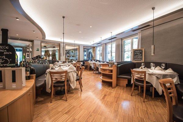 Il ristorante Vandoies (Gitschberg Jochtal) Lodenwirt