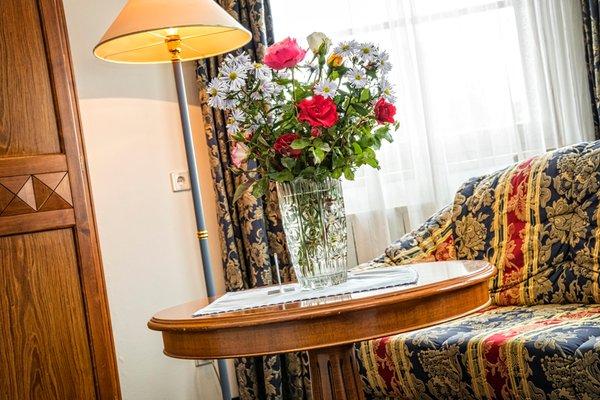 Foto della camera Hotel Fichtenhof