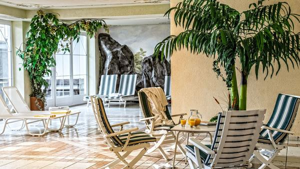Foto del wellness Hotel Fichtenhof