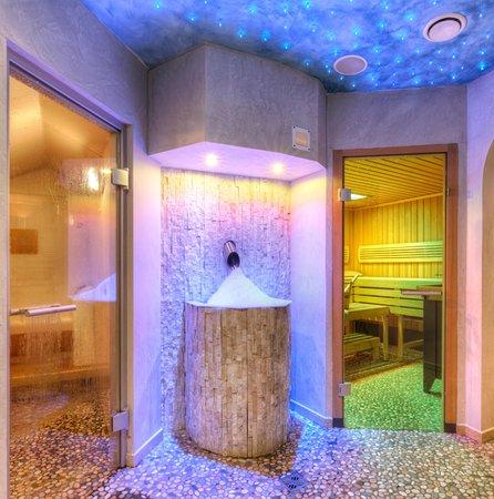Foto del wellness Hotel Leitner