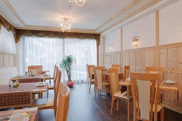 Il ristorante Rio di Pusteria Leitner