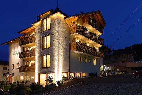 Foto estiva di presentazione Hotel Leitner