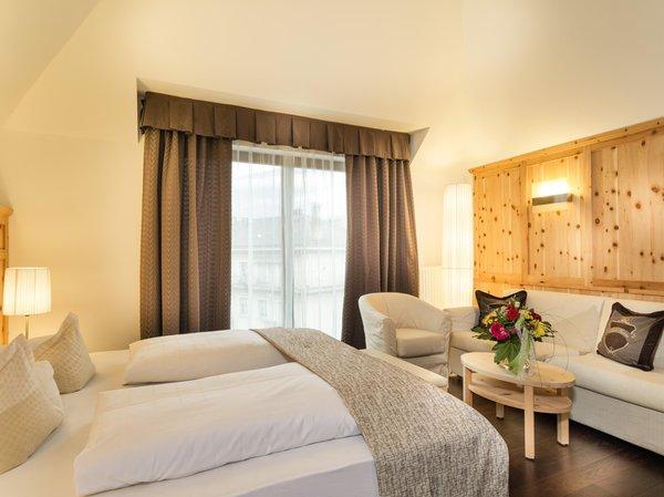 Foto della camera Hotel Leitner