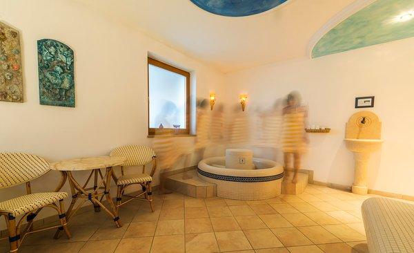 Foto del wellness Hotel Alpenfrieden