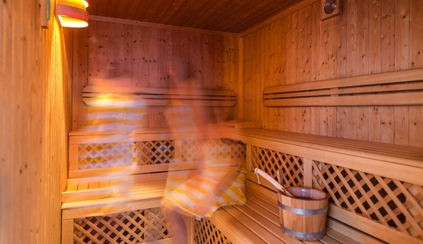 Photo of the sauna Maranza / Meransen
