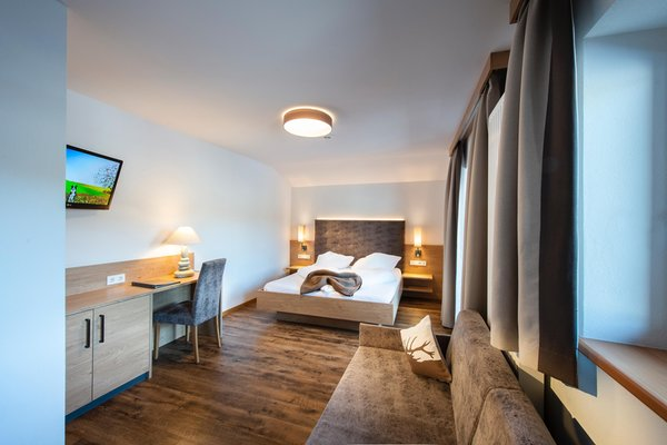 Photo of the room Hotel Alpenfrieden
