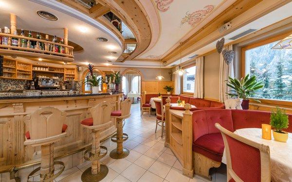 Foto del bar Hotel Alpenrose