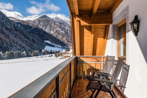 Foto del balcone Alpenrose