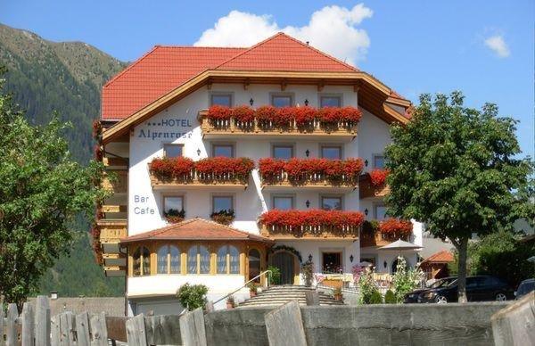 Foto estiva di presentazione Alpenrose - Hotel 3 stelle