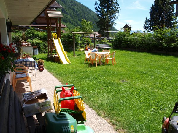 Photo of the garden Valles / Vals (Gitschberg Jochtal)