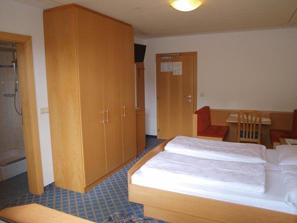 Foto vom Zimmer Aparthotel Gurnatsch