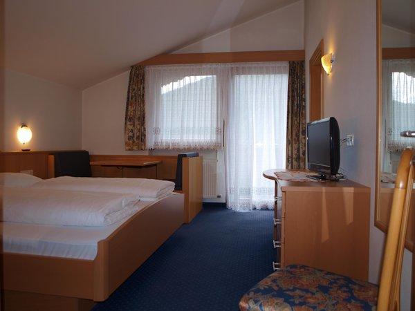 Photo of the room Hotel + Residence Gurnatsch