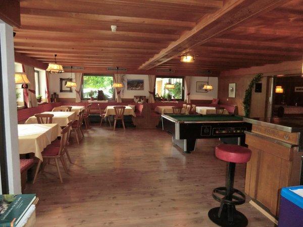 Foto del bar Hotel Hoferhof