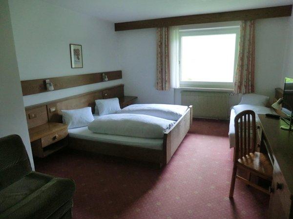 Foto della camera Hotel Hoferhof