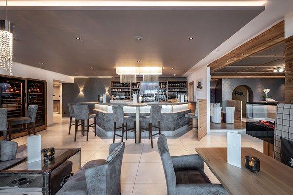 Foto del bar Hotel Edelweiss