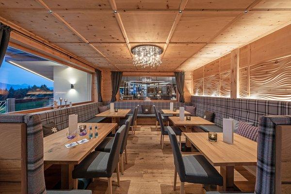 Il ristorante Maranza (Gitschberg Jochtal) Edelweiss
