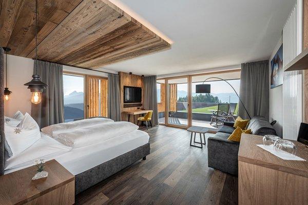 Foto della camera Hotel Edelweiss