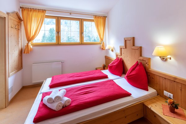 Photo of the room Hotel Appartement Haus Gitschberg