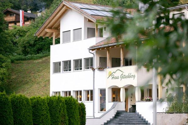 Summer presentation photo Hotel Appartement Haus Gitschberg