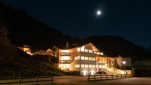 Photo exteriors in summer Hotel Appartement Haus Gitschberg