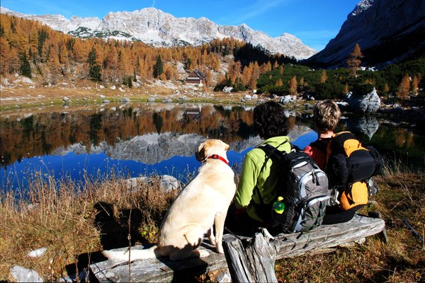 Summer activities Valle Isarco / Eisacktal