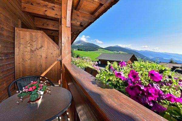 Foto del balcone Holiday Residence Mesenhaus